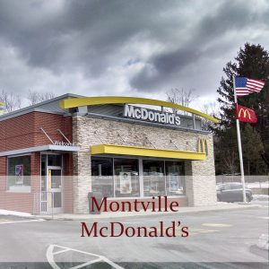 Montville cover